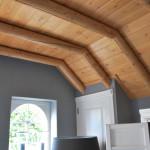 plafond houten palen 2